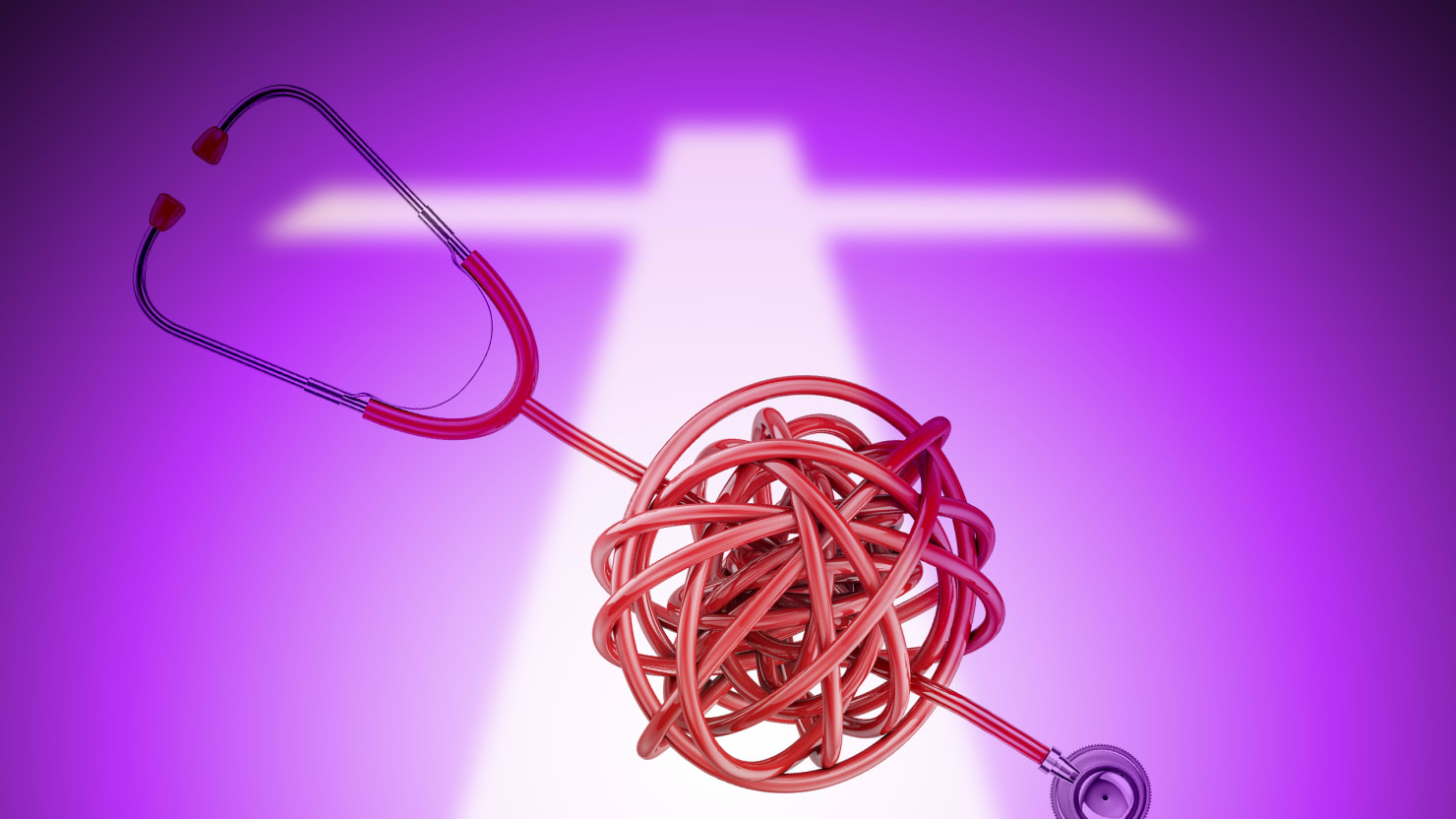 Catholic Hospitals Are Blocking a Basic Form of Contraception