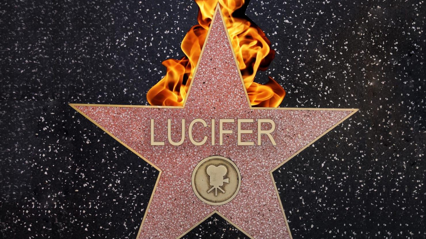 Hollywood Goes Full On Devil Worship