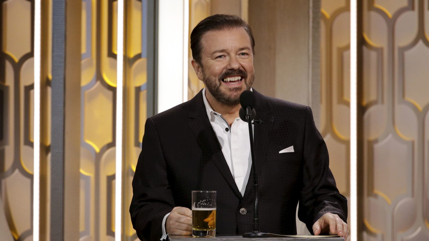 Discussion on this topic: Ricky Gervais on Aging, Offending People, and , ricky-gervais-on-aging-offending-people-and/