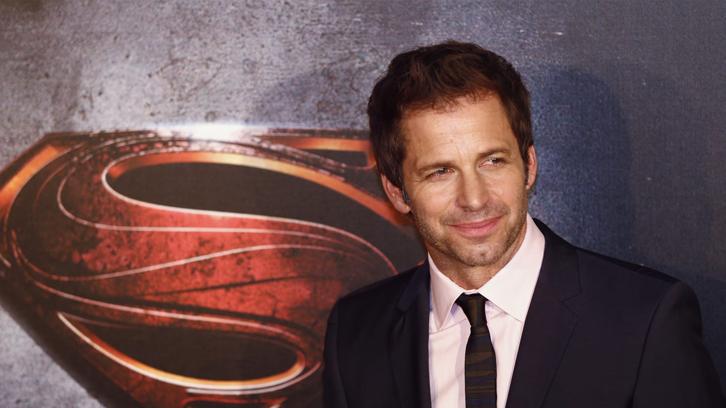 Zack Snyder: 'Justice League' Film Will Explore 'the Mythology' of Doomsday