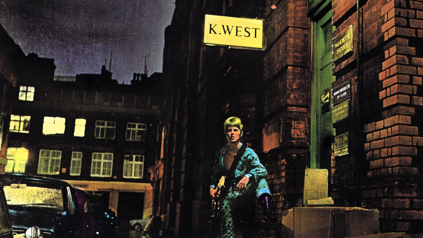 how david bowie predicted the coming of kanye west