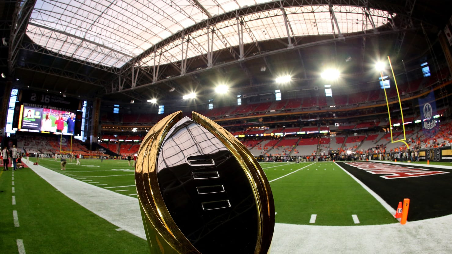 How to Watch the College Football Championship Game Live ...