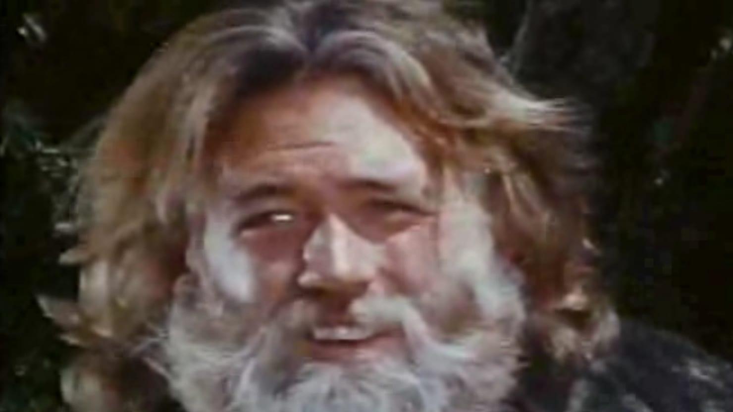 Grizzly Adams Star Dan Haggerty Dies