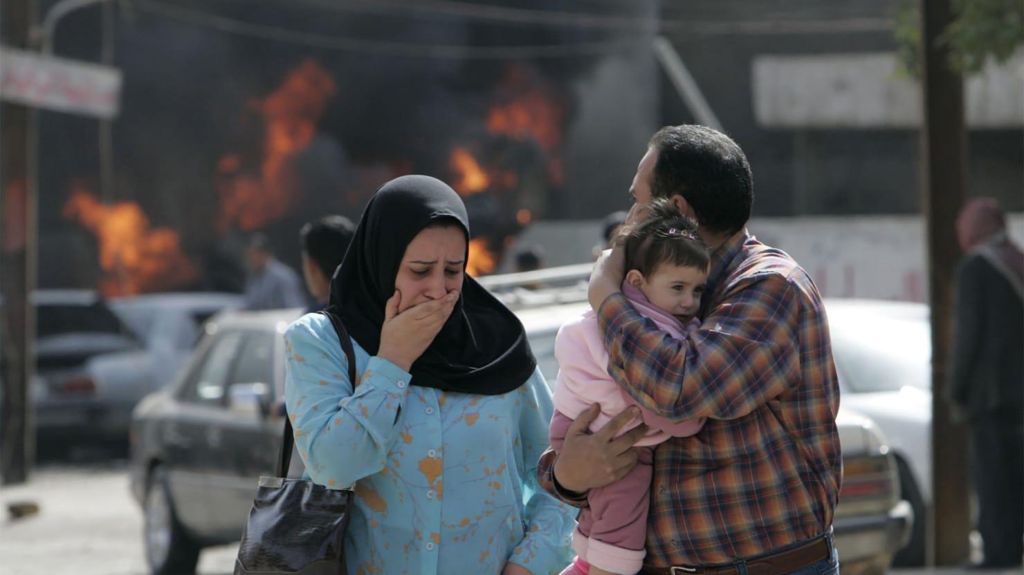 Pentagon Ready to Pay for the Iraqi Civilians It Kills. Next Step: Admit It Kills Civilians.