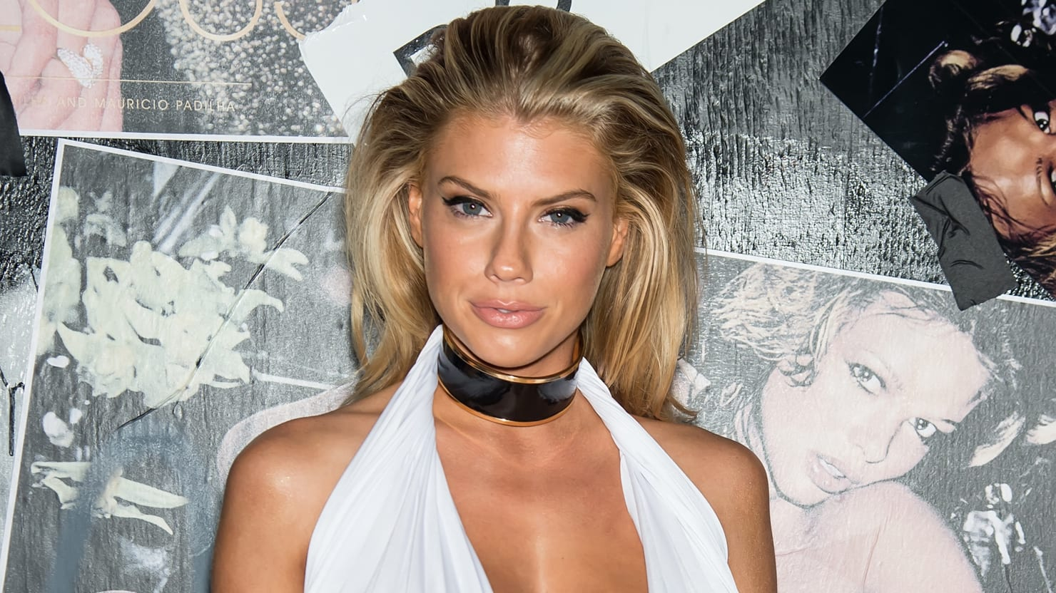 Charlotte Mckinney And The Attack Of The Kate Upton Clones-2145
