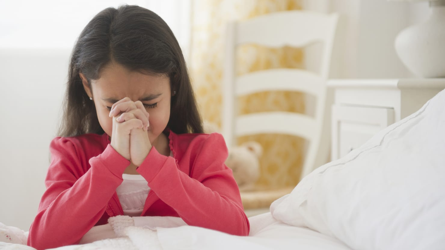 Study: Religious Kids Are Jerks