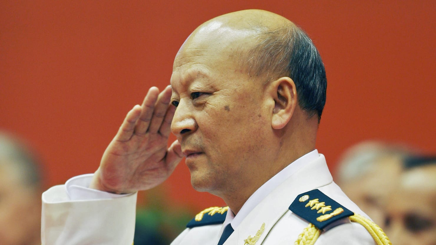 China's Dangerous War Talk About the South China Sea