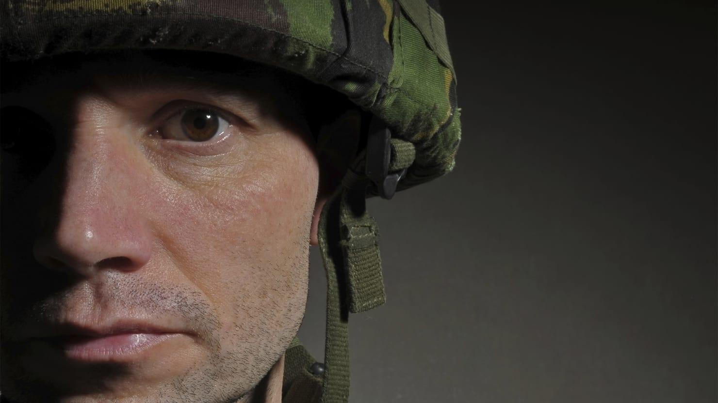 Helping Soldiers Transcend Trauma