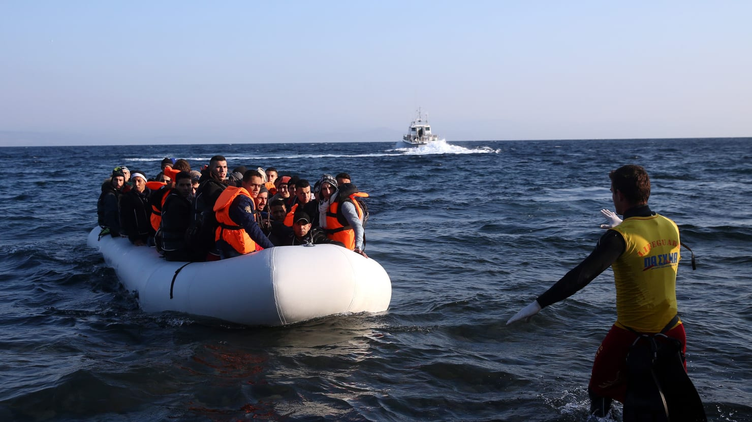 Migrants to Europe Have Suddenly Gone Missing