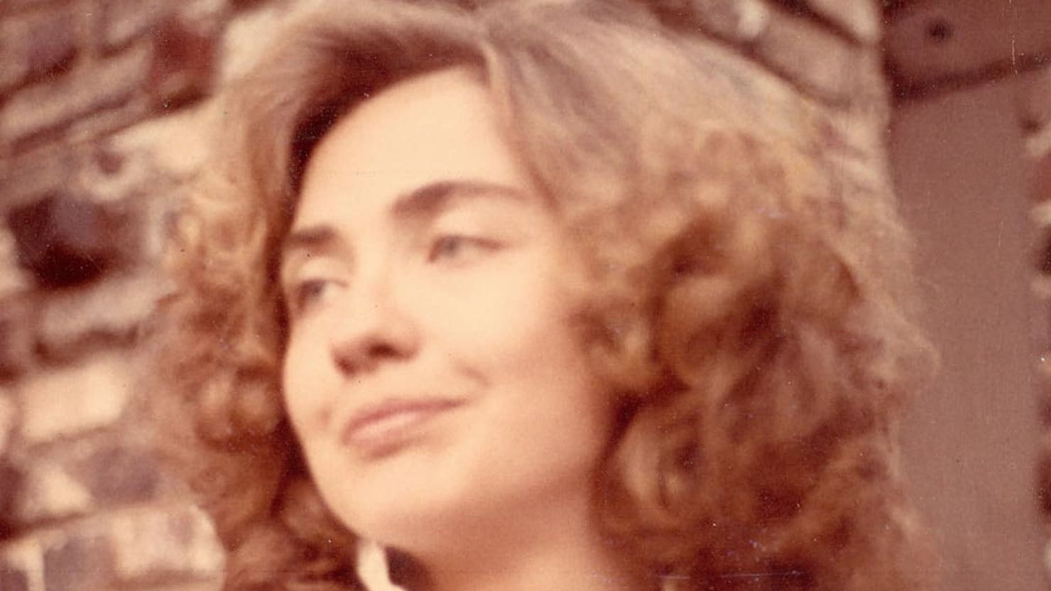 Embrace The 70s Hillary