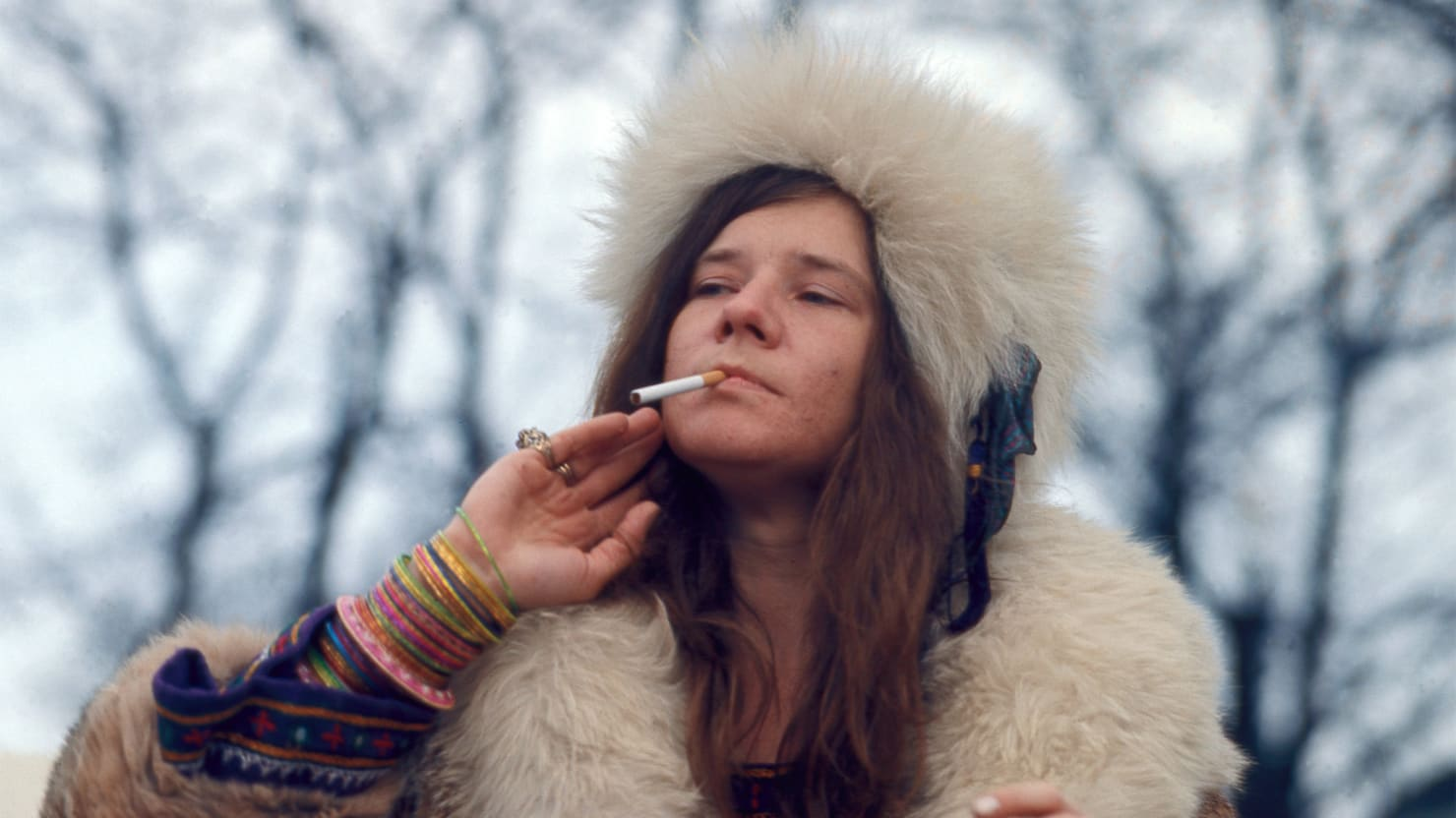 The Secret Life of Janis Joplin: A Girl, Interrupted