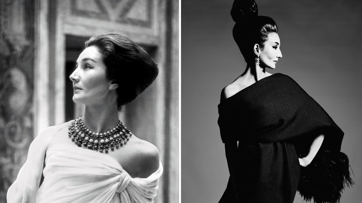 The Outrageous Secrets of Fashion Queen Jacqueline de Ribes