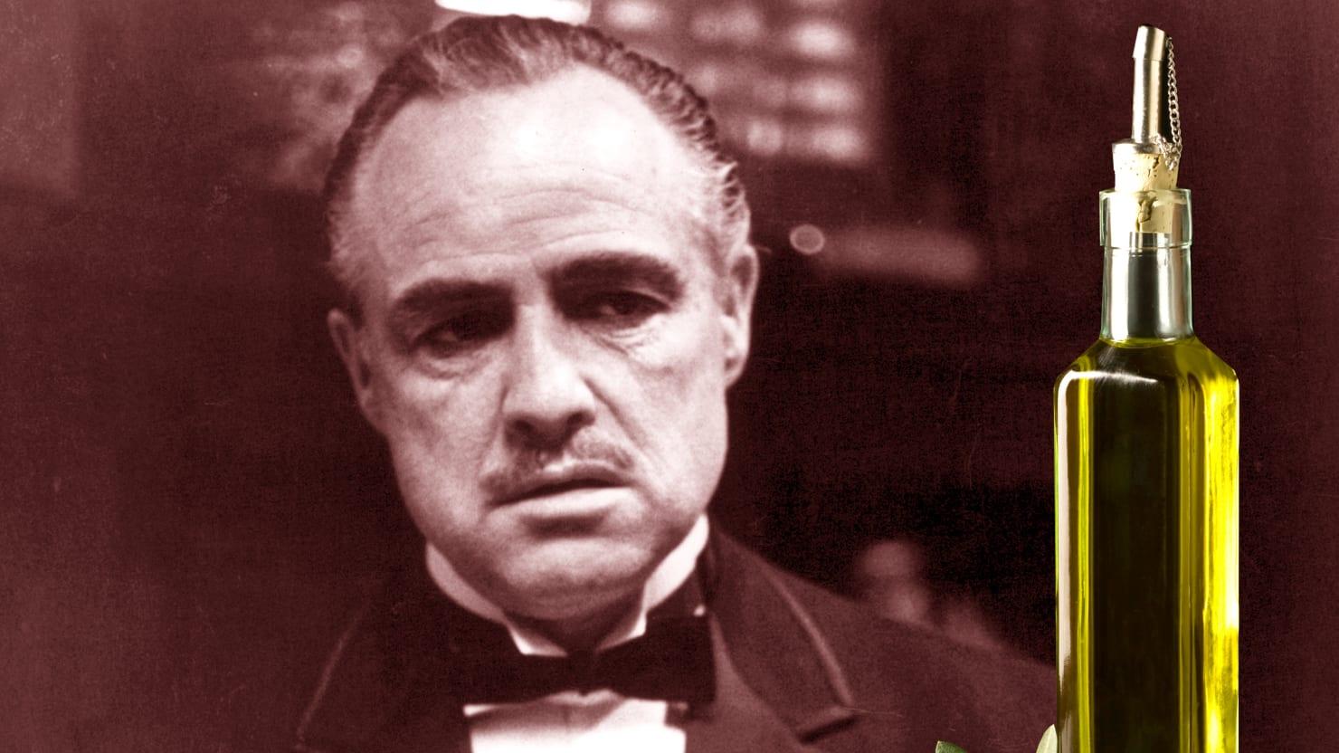 Has the Italian Mafia Sold You Fake Extra Virgin Olive Oil?