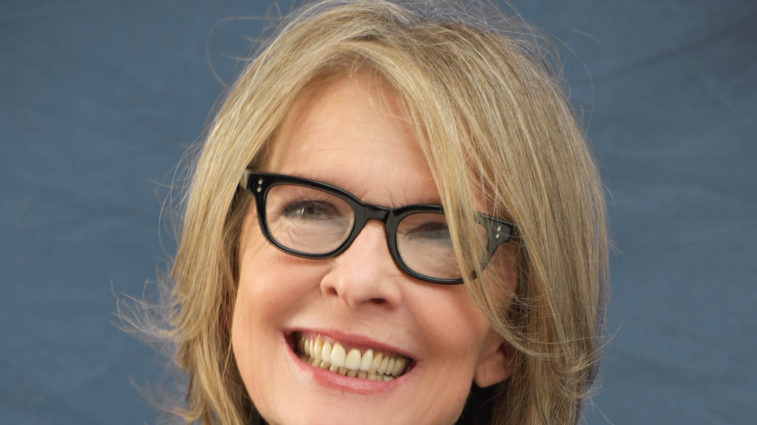 Diane Keaton Is Waiting For Woody S Call