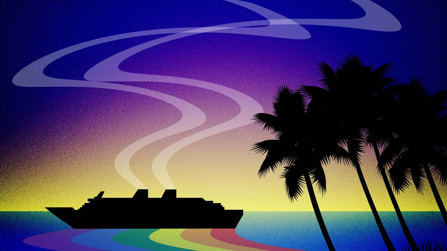 Cruise Ship Suicide or Homophobic Hate Crime?