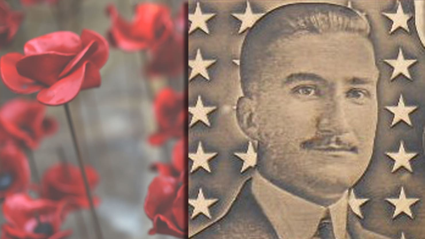 The Last American Killed in World War I Didn't Have to Die