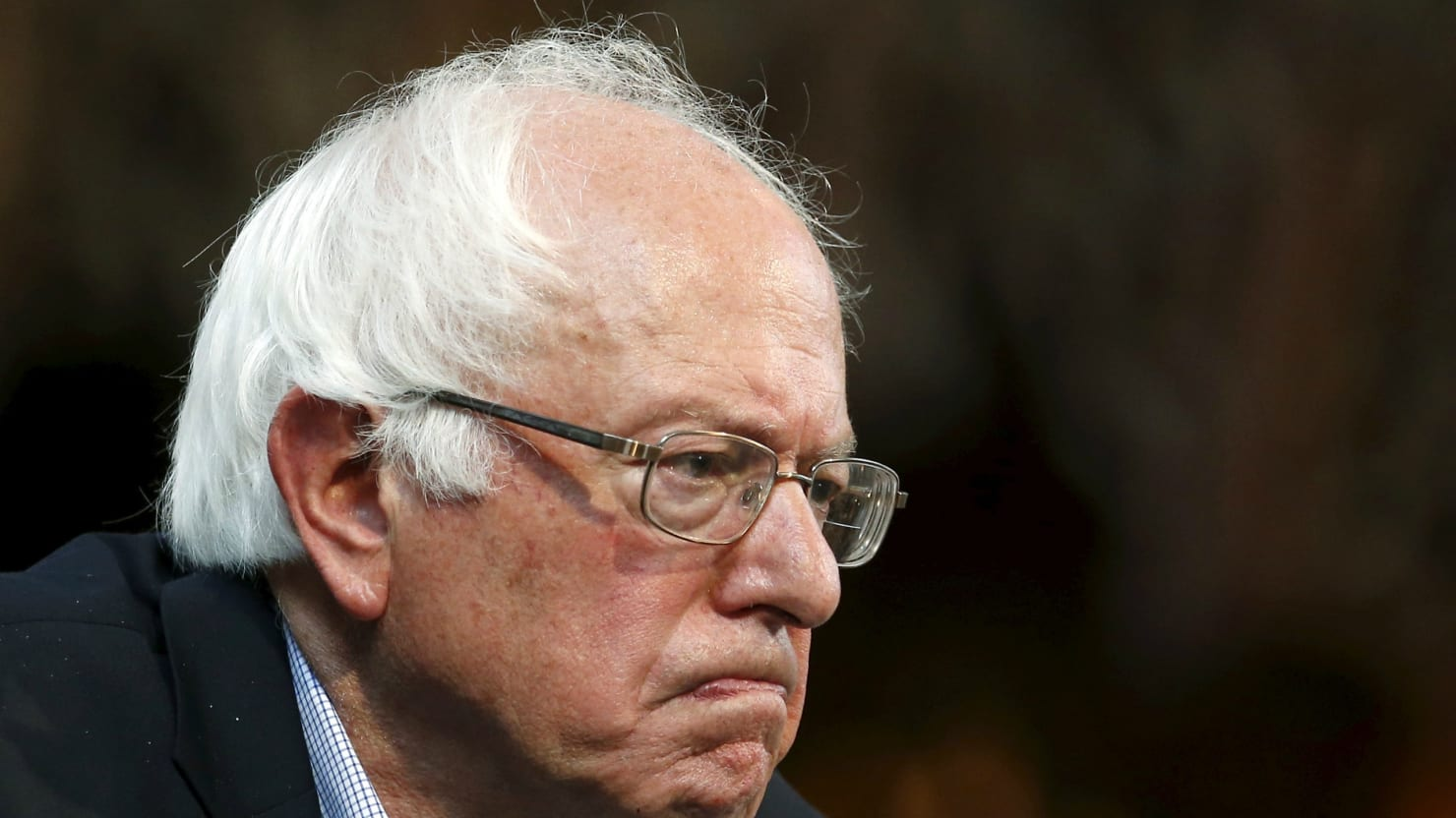 Sanders Wants New NATO with Russia