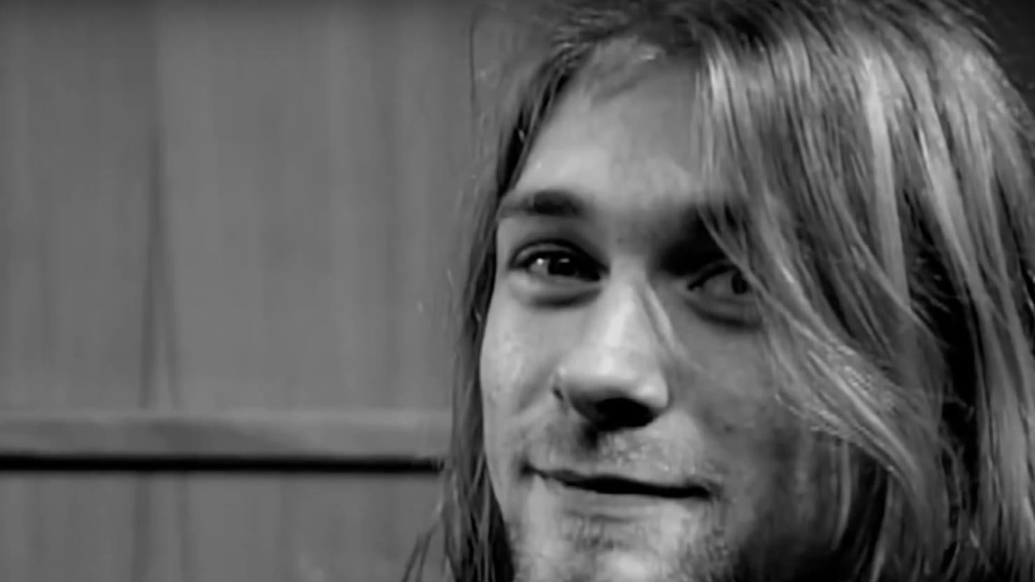 Listen to Kurt Cobain Cover the Beatles' 'And I Love Her'