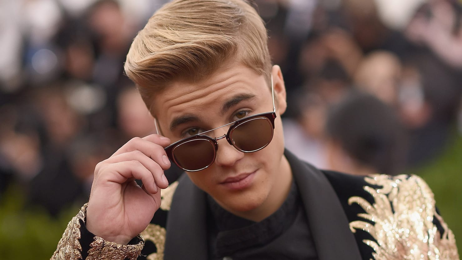 Justin Bieber Has a Huge Penis! (But Maybe We Shouldn't Know That.)
