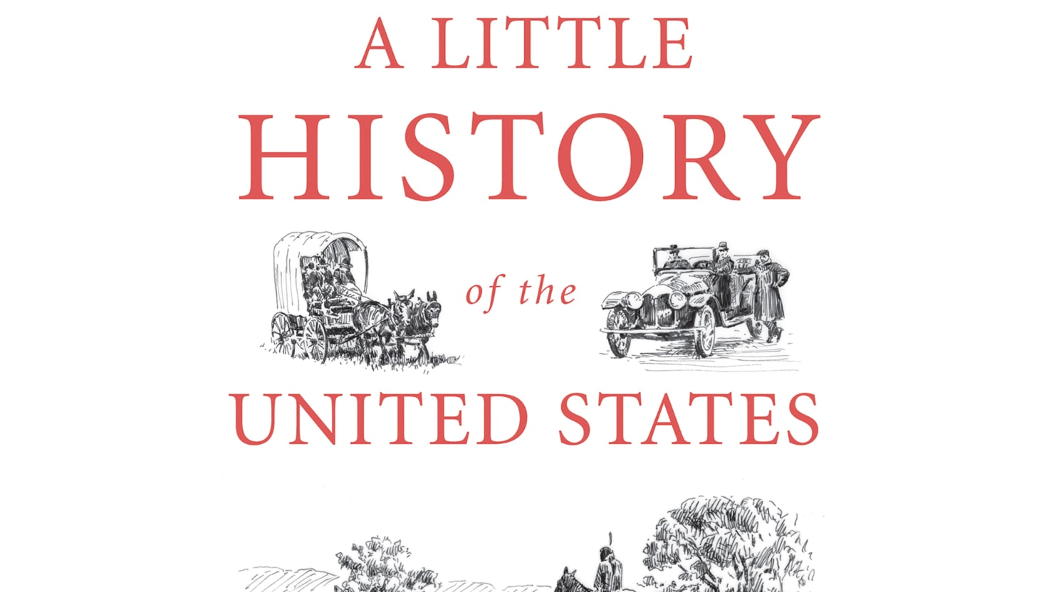 American History For The Twitter Age