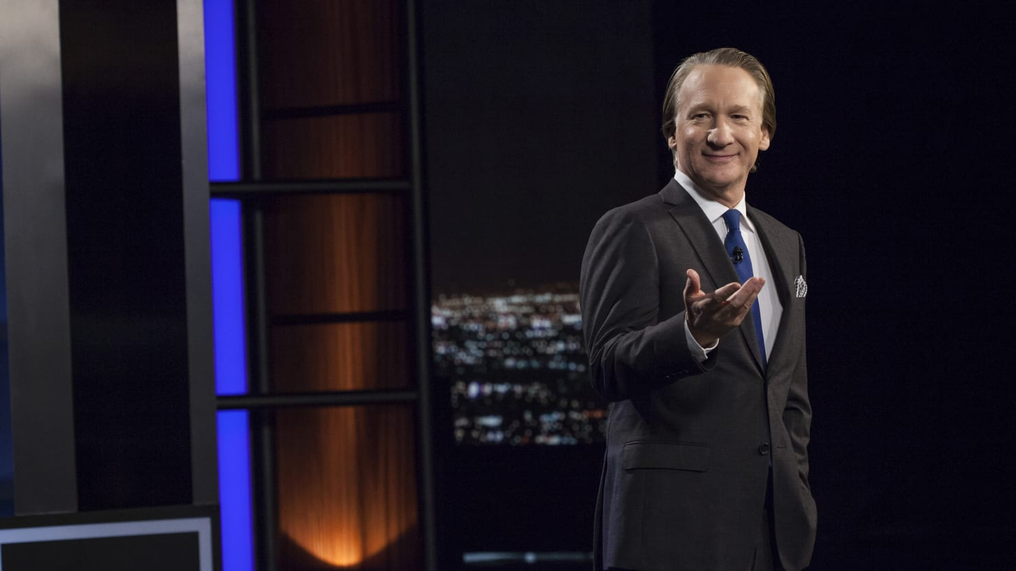 Bill Maher and Richard Dawkins Slam Muslims: 'To Hell with Their Culture'