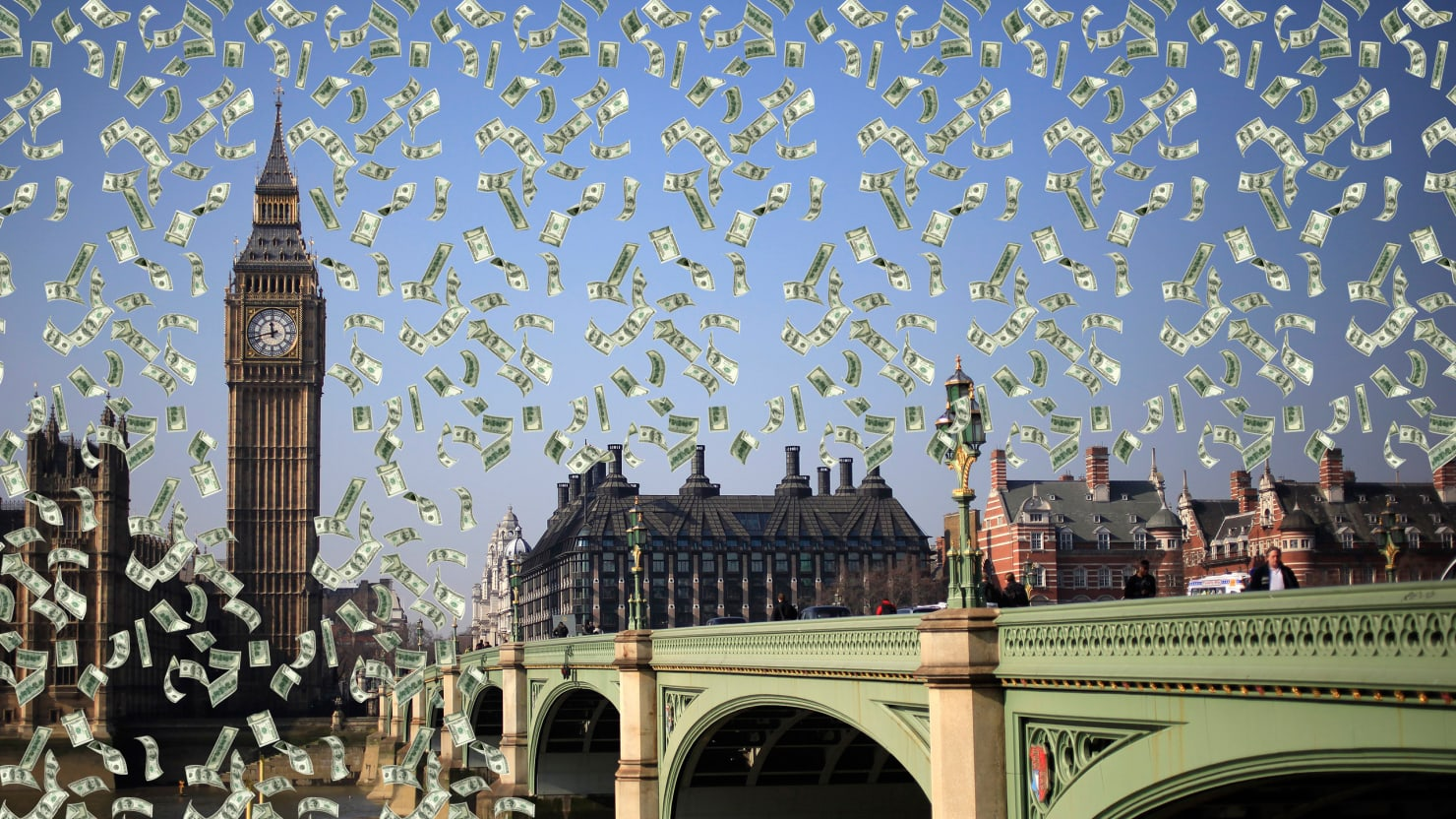 Capital City Auto >> The Super-Rich Students Invading London