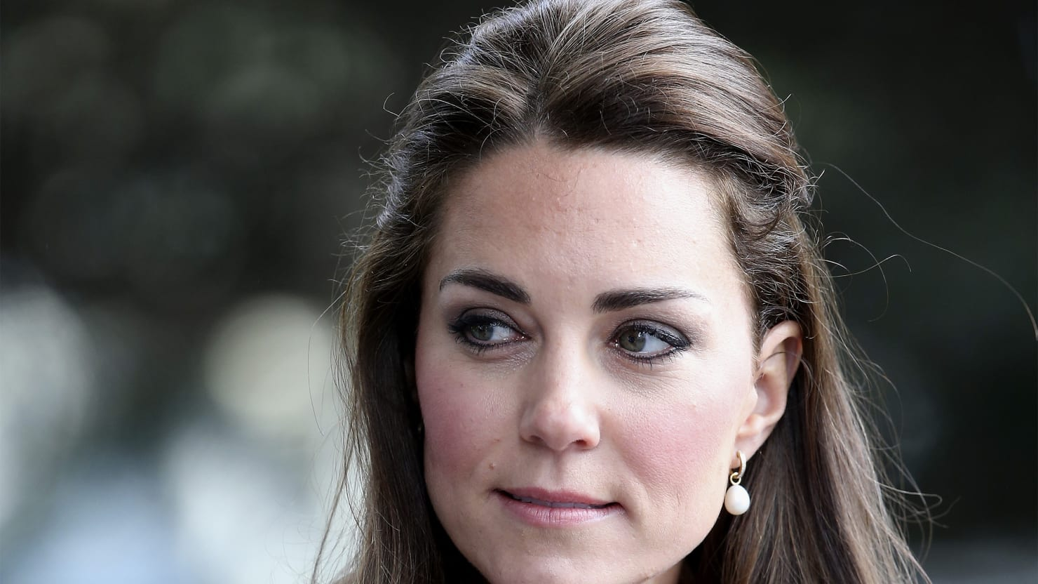 Why Is Kate Middleton so Silent?