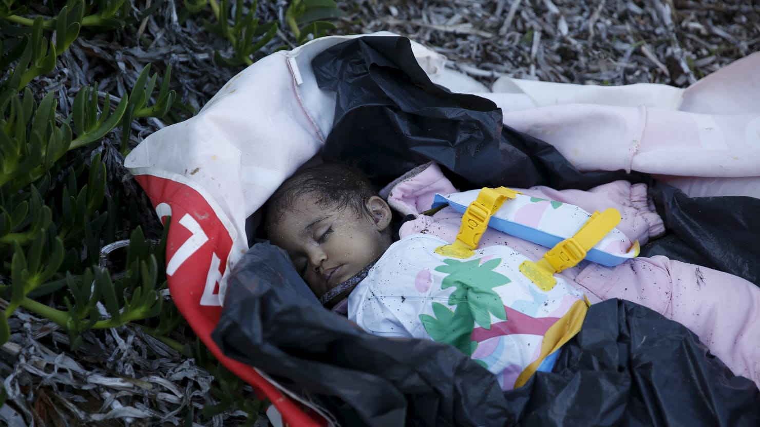 70 Babies Have Died Since Aylan