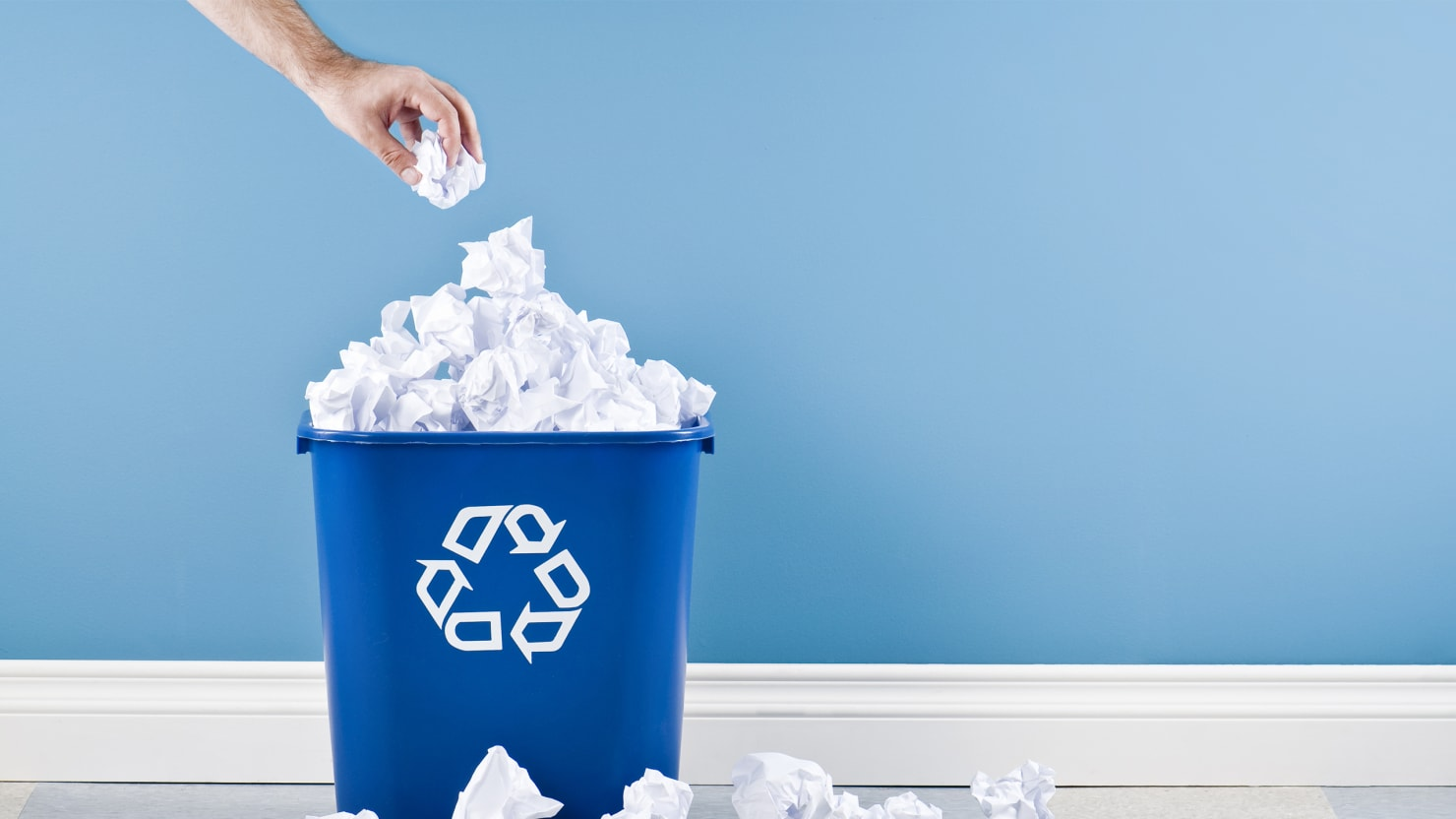 When Should You Not Recycle?