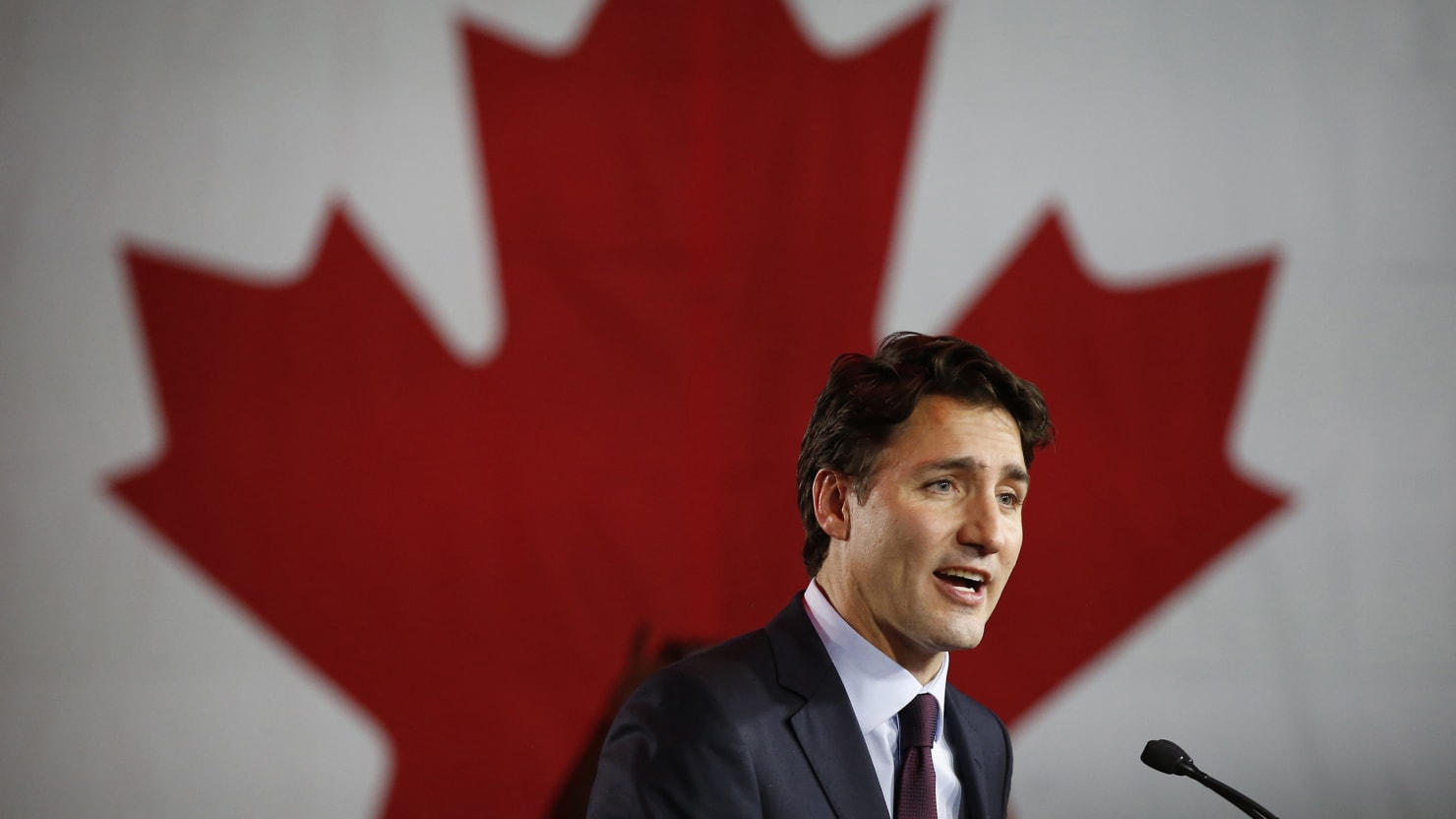 Trudeau Is Less Liberal Than You Think