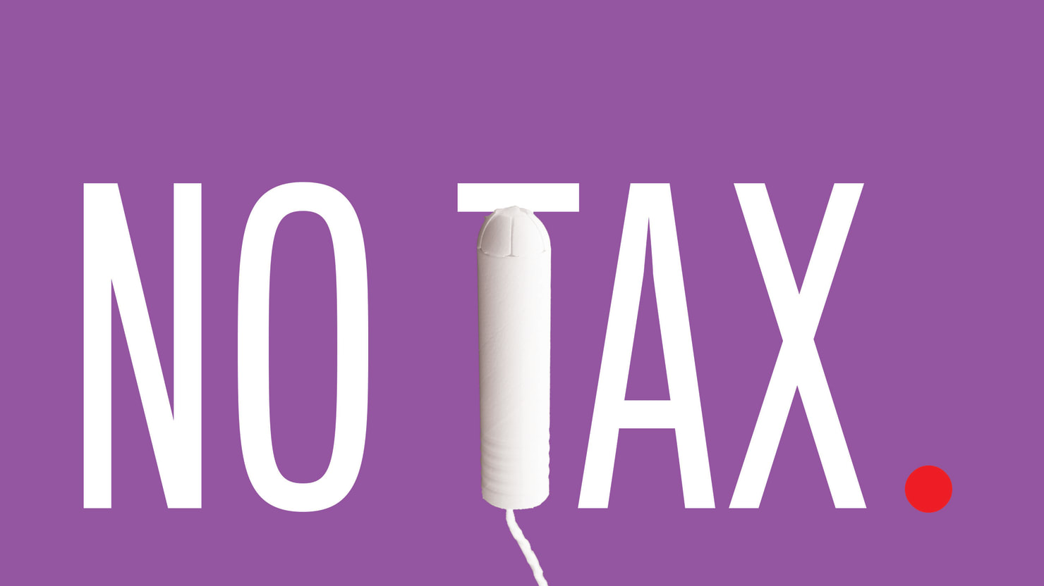 pictures Tampon Tax Around The World: Where Does The UK Fit In