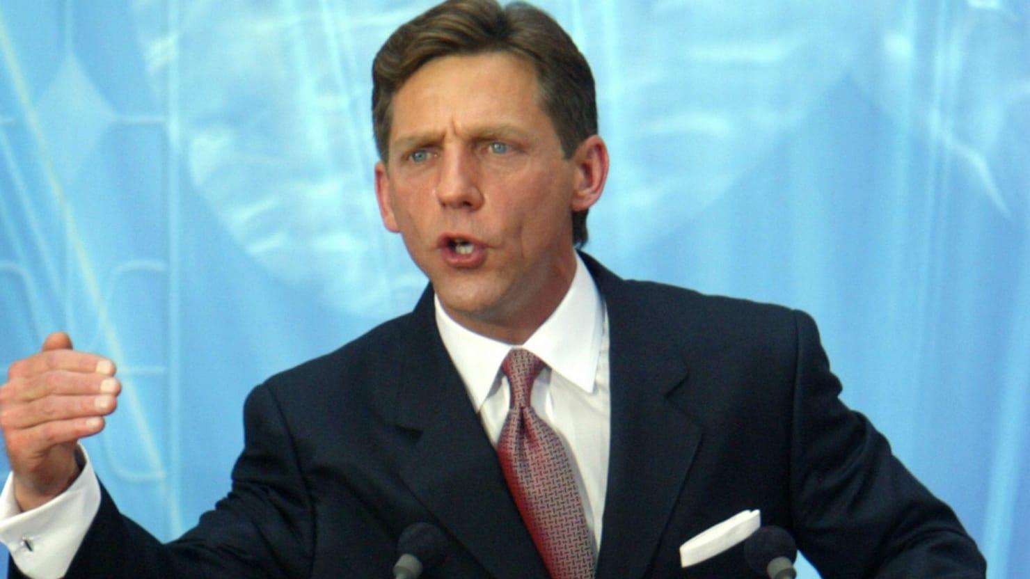 Ex-Scientologists: David Miscavige Is a 'Terrorist'
