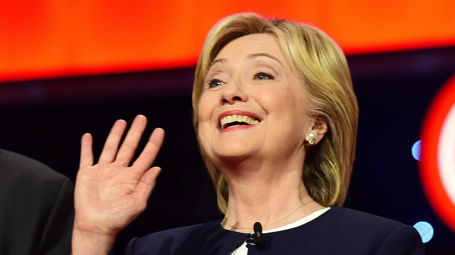 We Still Won't Have a Female President