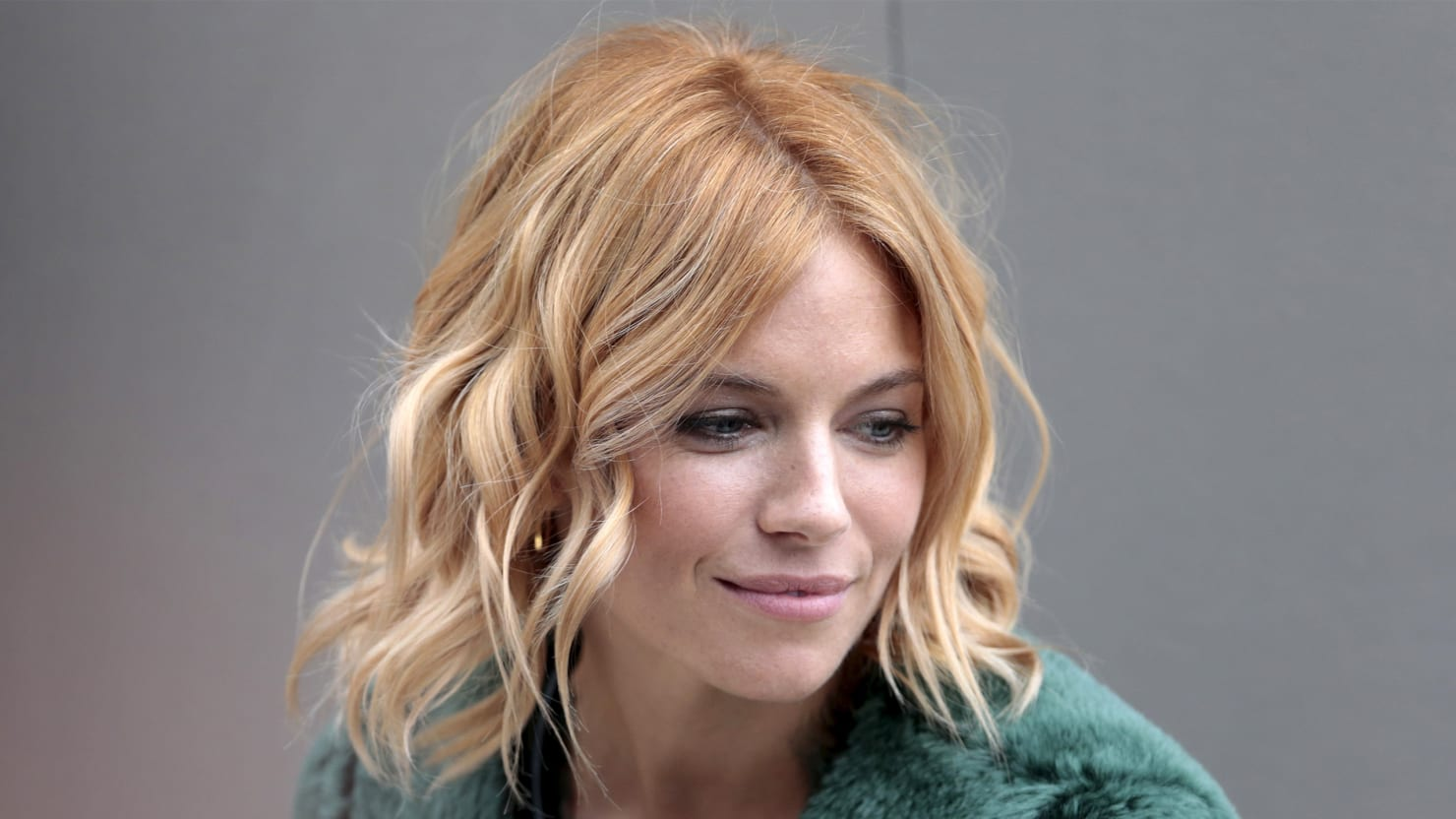 Sienna Miller's Role Has Been Cut From Black Mass Sienna Miller's Role Has Been Cut From Black Mass new photo