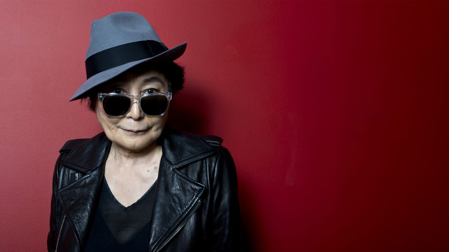 Ono Talks Candidly About Why She Still Lives In Fear Of Mark David Chapman The Truth Lennons Bisexuality And Pain Shares With Paul