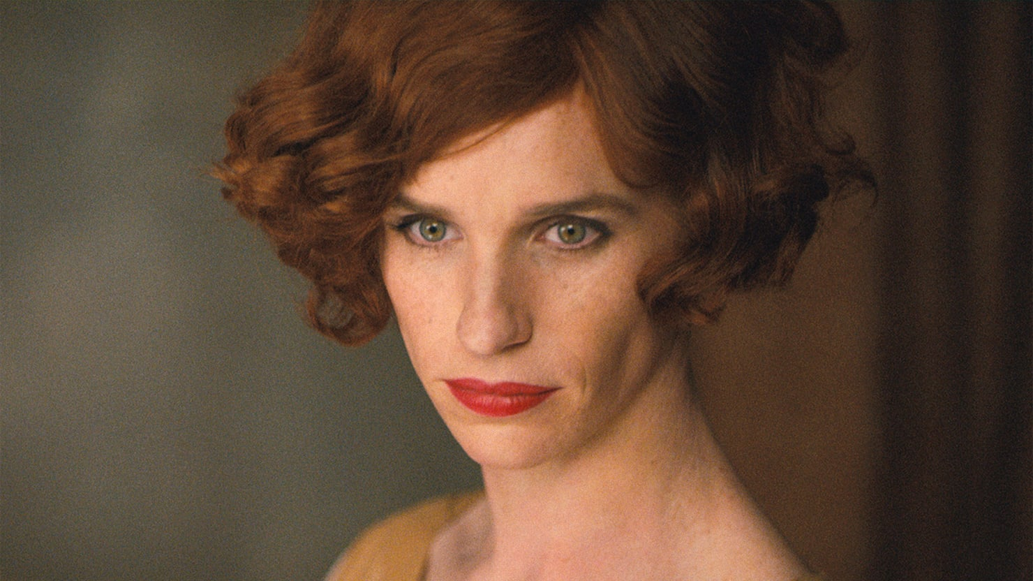 'The Danish Girl': Eddie Redmayne Wows as Pioneering Transsexual Lili Elbe