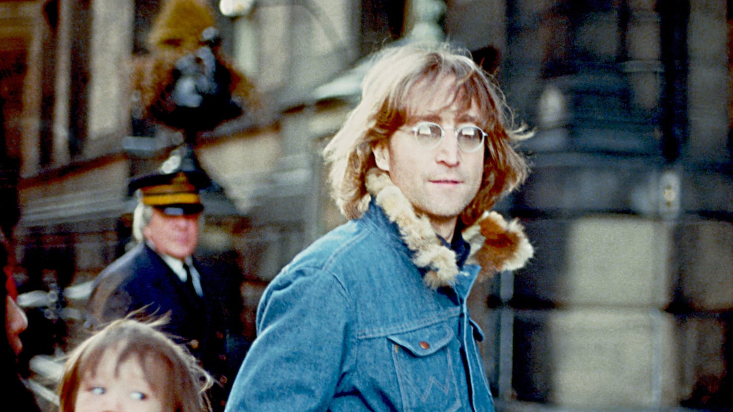 The Legendary Reporters Classic Column On Night John Lennon Was Shot