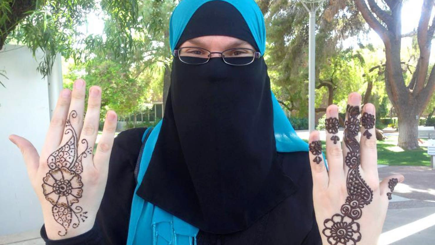 Mosque Banned Her for Being Trans