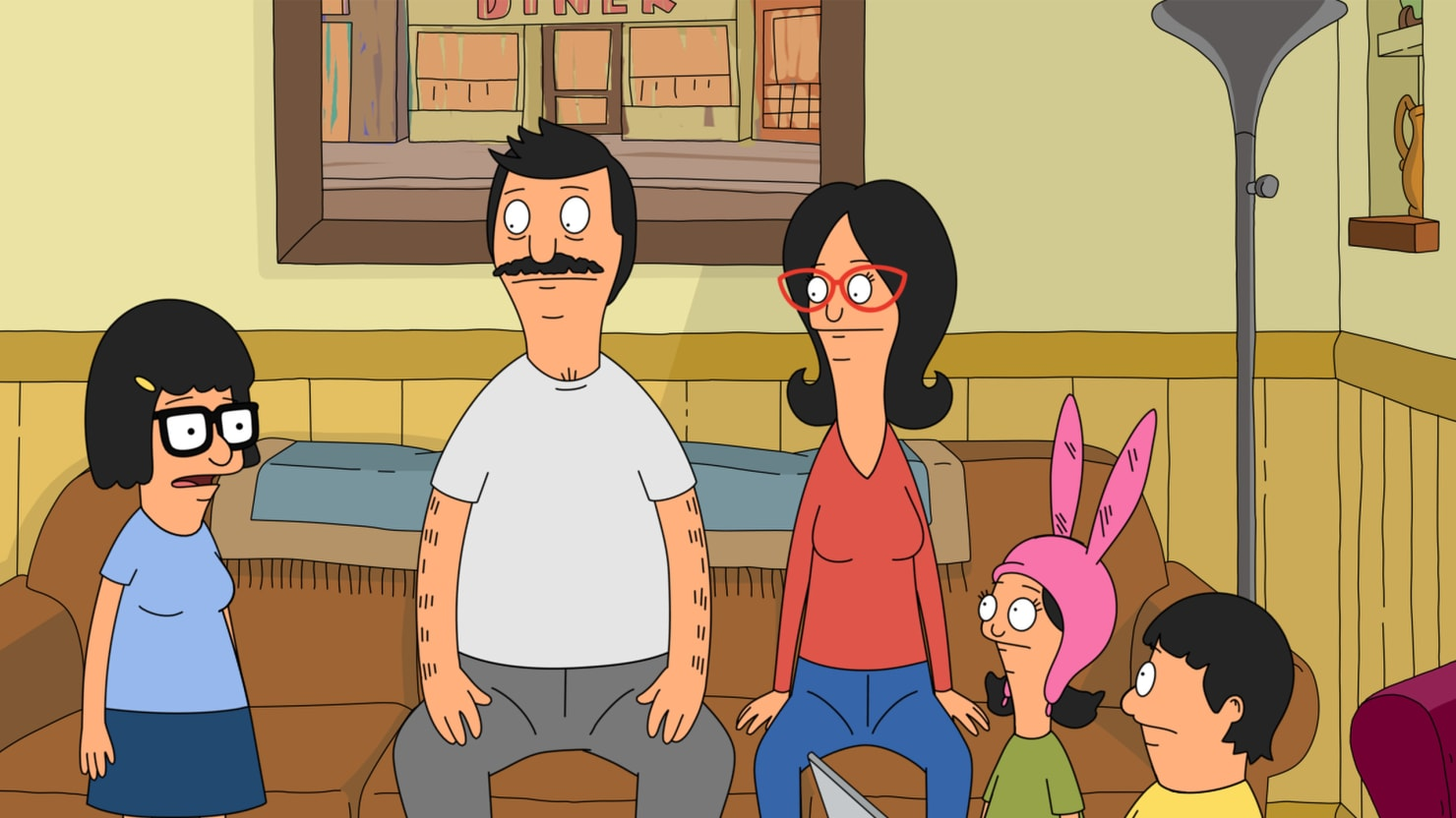 bob s burgers season 6 premiere how i met your mother