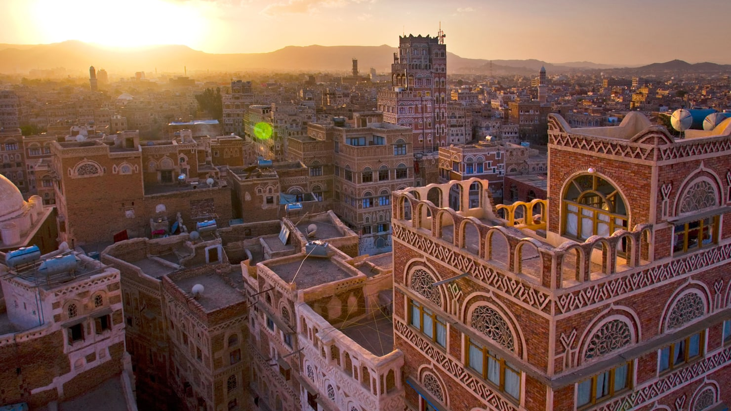 the sad decline of yemen the best country you ll never get to see