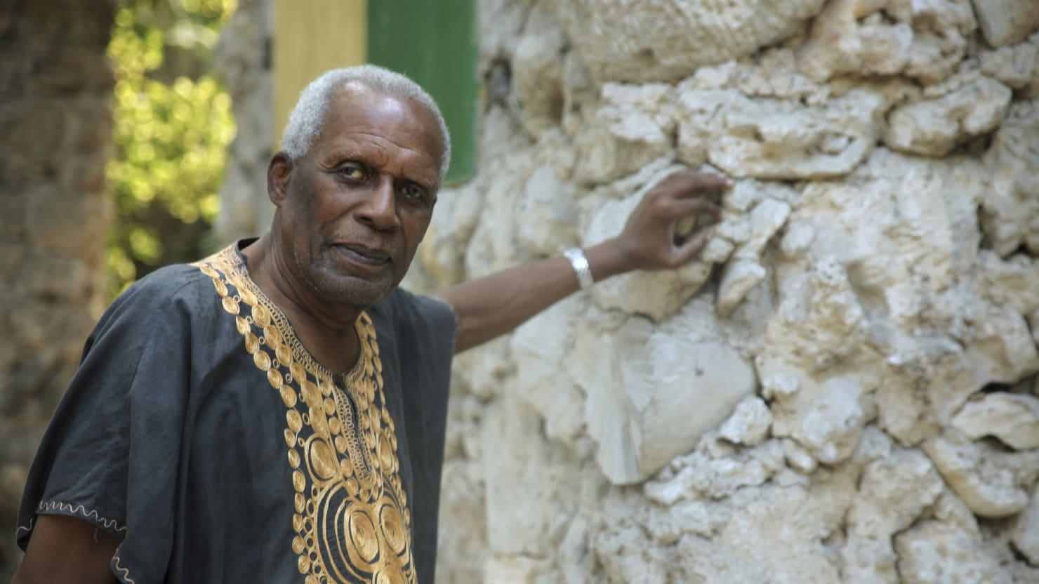 max beauvoir the voodoo priest who saved haiti dies at