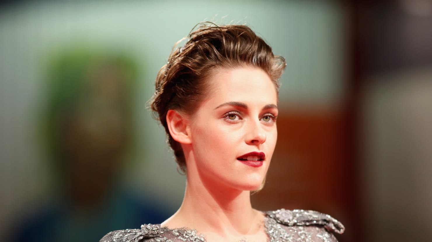 kristen stewart on lgbt rights, generation rx, and overcoming heartbreak