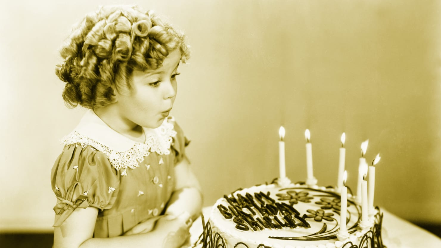 Why Should We Pay for 'Happy Birthday'?
