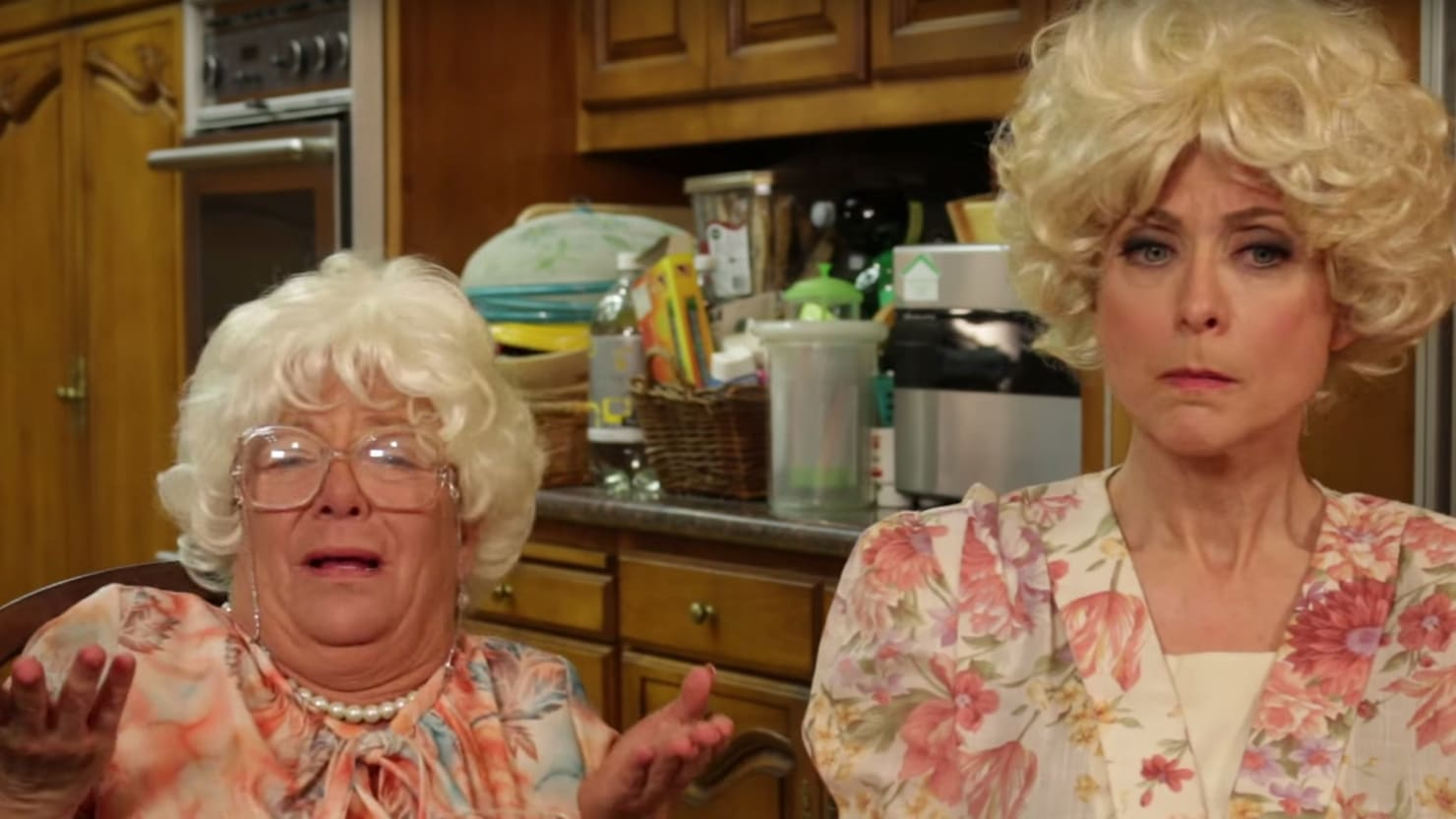 Black Girls Gone Wild Nude Good the 'golden girls' gone wild: bea arthur and co. get the xxx treatment