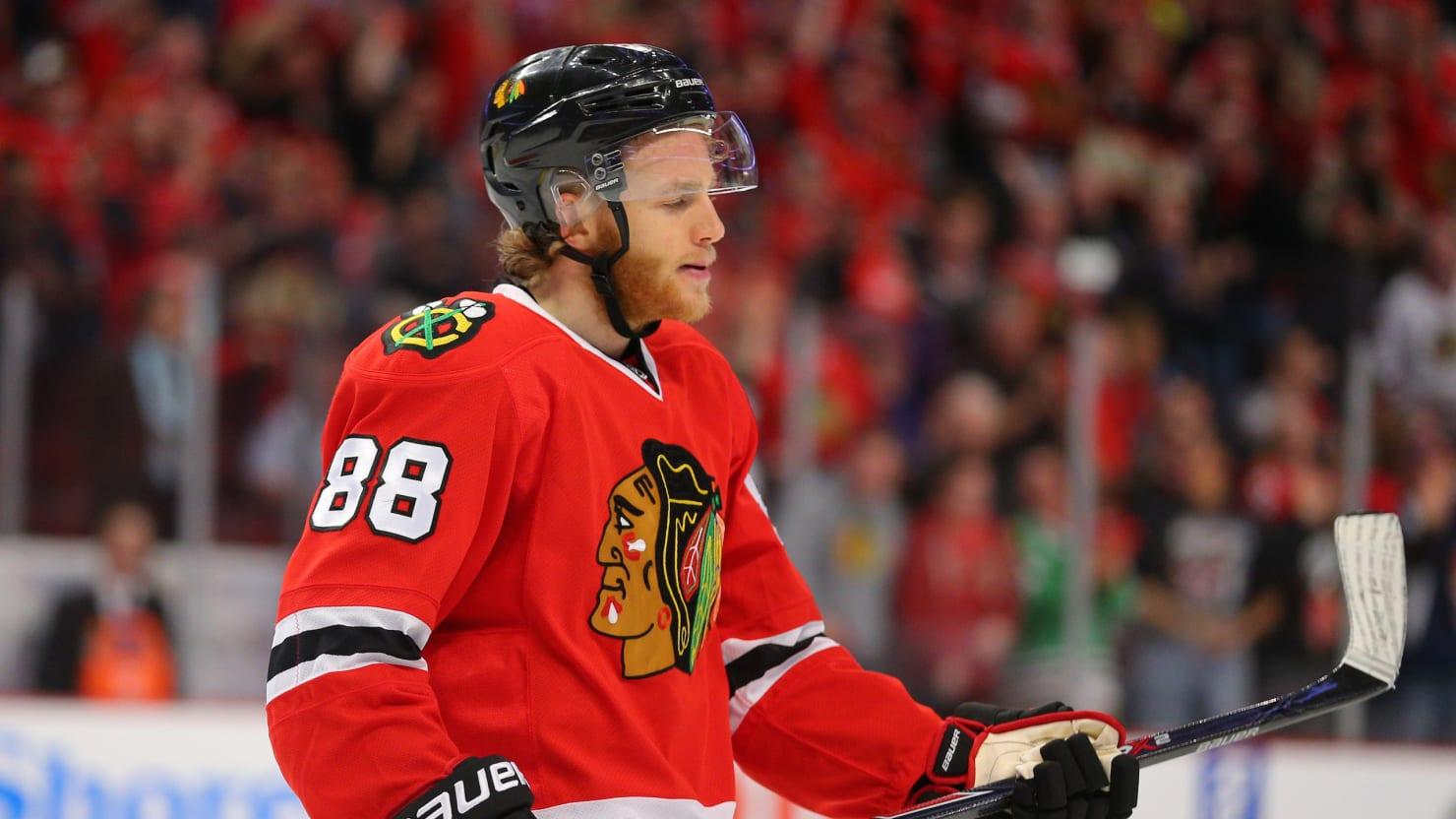 Lawyer: Rape Kit in NHL Case Tampered
