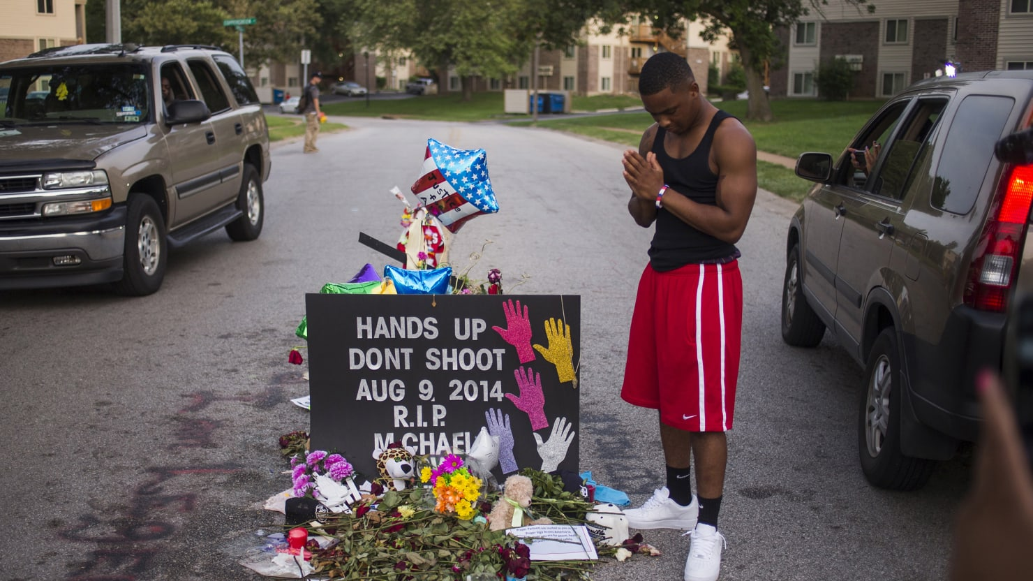 How the Myth of Ferguson Changed America for the Better