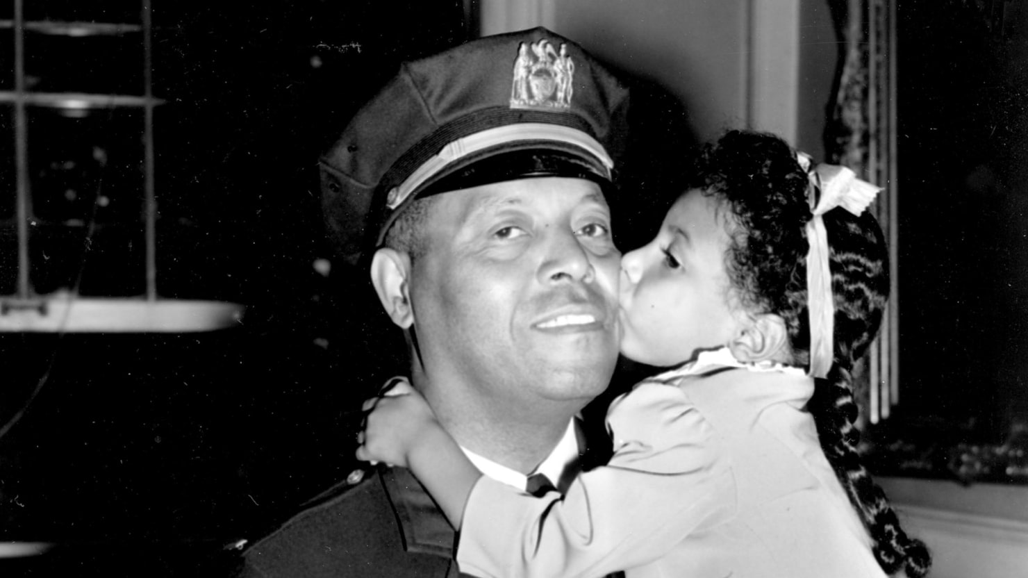 NYC's First Black Cop and a Boy's Racism