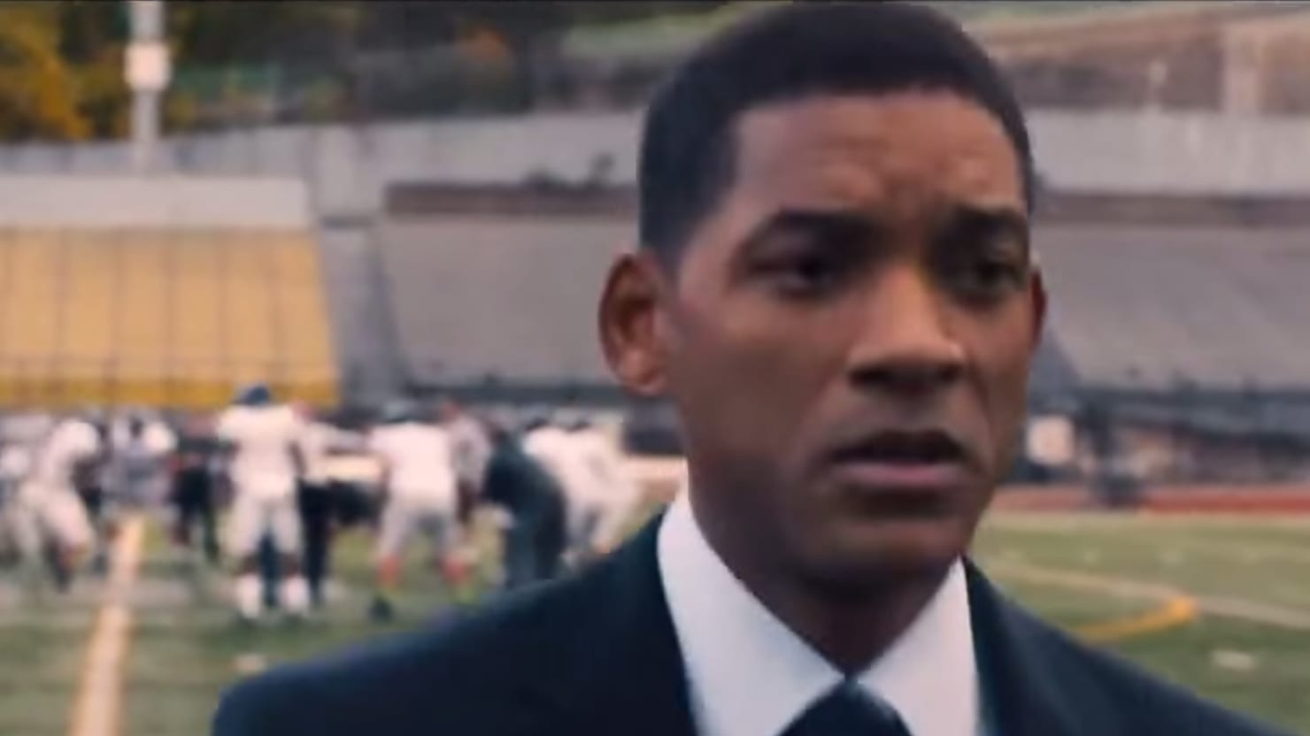 How Will Smith Can Take Down the NFL