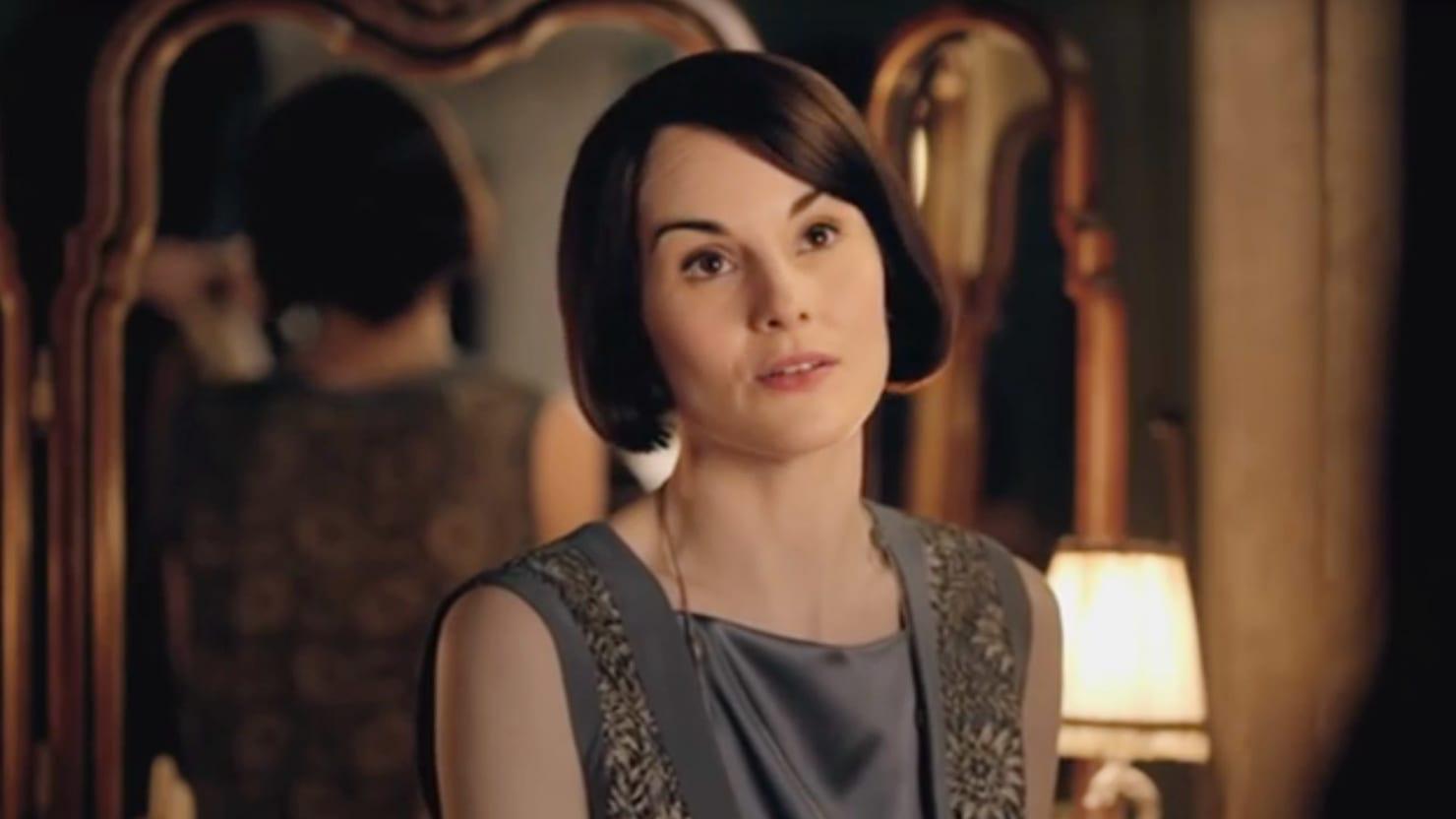 Downton Abbey's Final Season Trailer Will Make You Cry