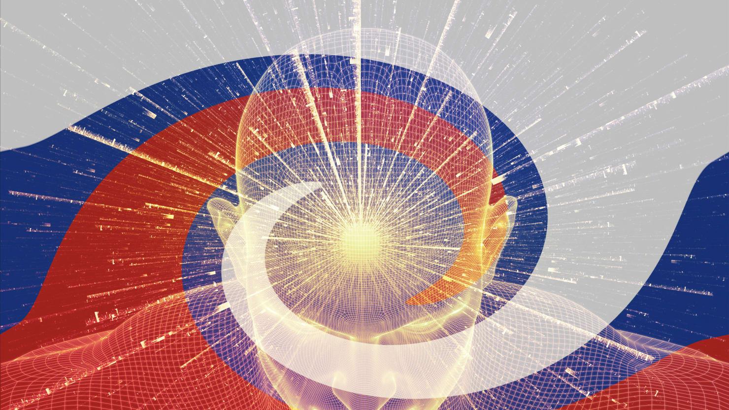 Inside the KGB's Super Power Division